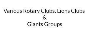 Lion-club